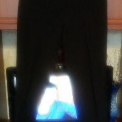 Women's pants 42-44 p.