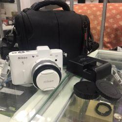 Κιτ Nikon 1 V1 10-30mm