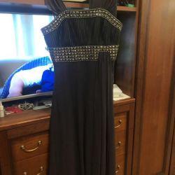 Evening dress 52. Р