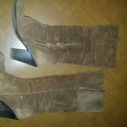 Σουέτ μπότες Ισπανία