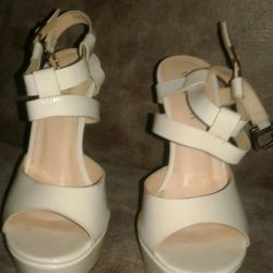 Sandals 35 size Caterina