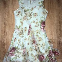 Elbise sarafan yeni