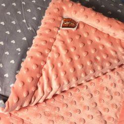 Πλούσιες κουβέρτες