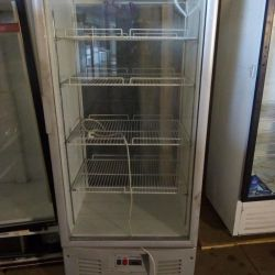 The case is refrigerating