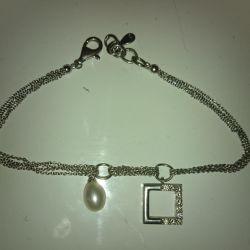 Urgently! 925 sterling silver bracelet