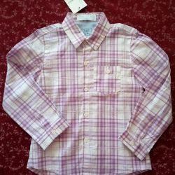 Gömlek yeni 98