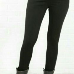 Winter pants for pregnant women