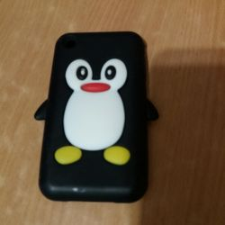 Case for iPhone 3