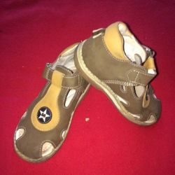 Sandals Antilopa