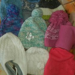 Hats 52-54.The prices specify.