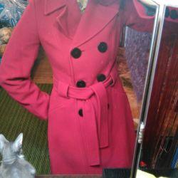 Пальто «Трифо» и шляпка