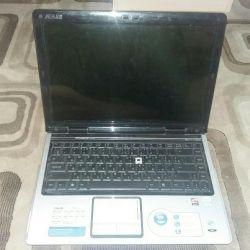 Asus f80s laptop