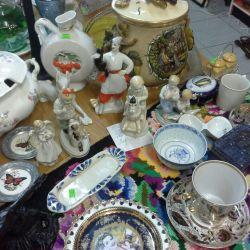 Vânzarea de colecții personale