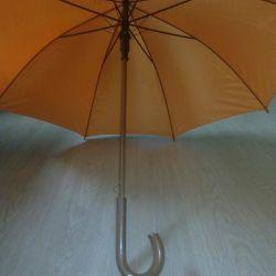 Yeni şemsiye