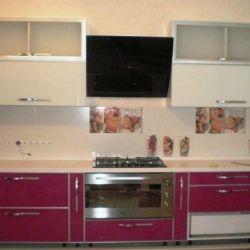 Kitchen Corner Plastic