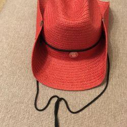 Καπέλο Cowboy