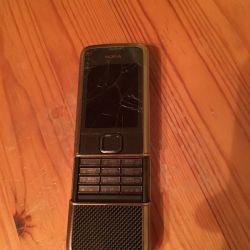 Nokia 8800 Karbon Arte