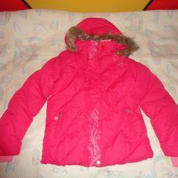 Новая куртка OUTVENTURE р-р 128