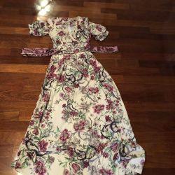 Нове Платье в пол розмір XS бренд belucci