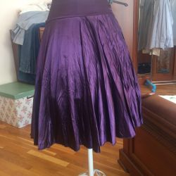 Skirt female size 46-48 Italy