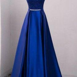 Вечернее платье 36