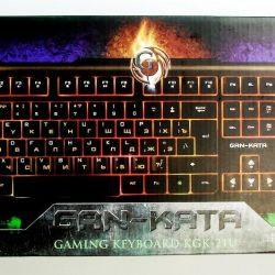 Gan-Kata Gaming Keyboard KGK-21U Dialog
