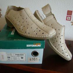 Mattino shoes new 38r.