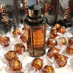 Hugo Boss Scent Men's Perfume