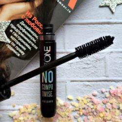 Bulk Thermally Washable Mascara