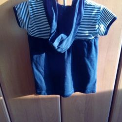 Kaput 74rr ile denizciler için yeni elbise
