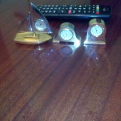 Mini Quartz Watch