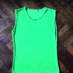 salad blouse 40