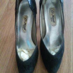Women's shoes Le Monti