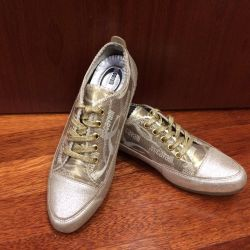 Ανδρικά παπούτσια JUSTCAVALLI Orig. (Ιταλία)