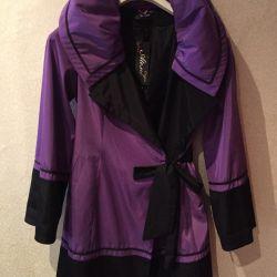 Designer new cloak