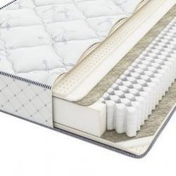 Mattress Ascona Serta Glen Haven