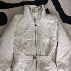 Adidas jacket size 38