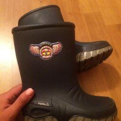 Rubber boots Kapika