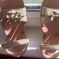 Çocuk sandalet Naturino