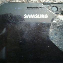 Samsung fell-broke.
