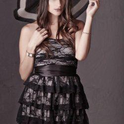 Elbise oyma