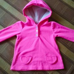 Fleece Pait for 2-3 years
