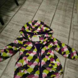 Children's jacket Baby Go