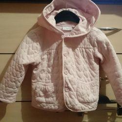 Jacket Baby Go.