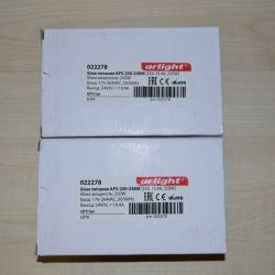 Arlight 24V, 10,4A, sursa de alimentare 250W APS-250-24BM