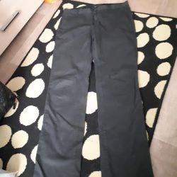 Παντελόνι φούρναρης
