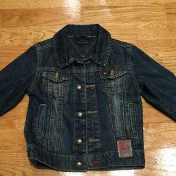 Куртка джинсова Tommy Hilfiger