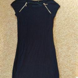 Dress - tunic, size 42-44