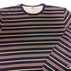 Knitted Long Sleeve T-shirts