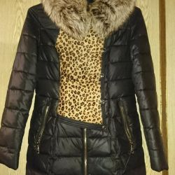 Coat, down jacket TOTO GROUP